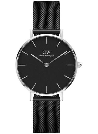Daniel Wellington Dw00100202 Kadın Kol Saati Siyah